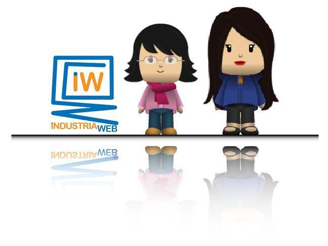 Direccion Industria WEB