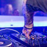 pagina web para discotecas y locales de ocio