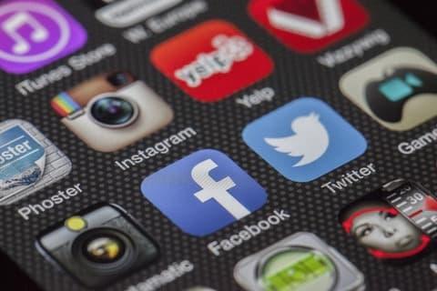 Redes sociales webs para médicos